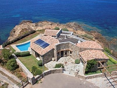 villa Ile Rousse Haute Corse #location #vacances