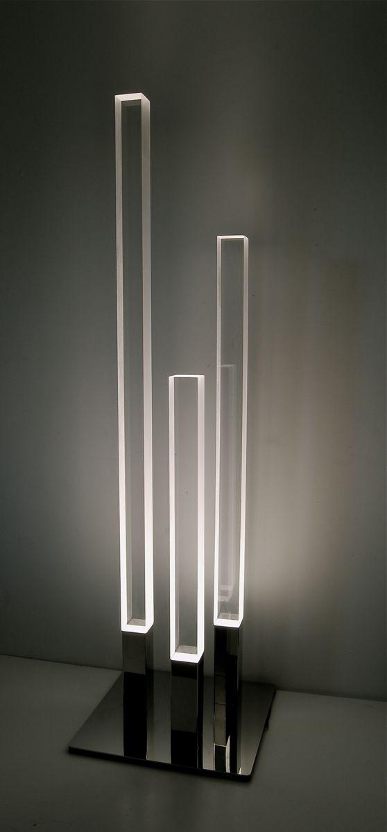 Lightscrapers
