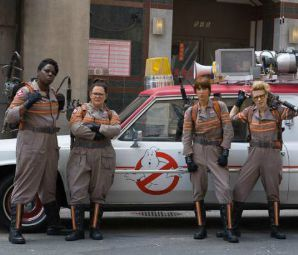 Every 'Ghostbusters 3' Announcement Unleashes More Sexist Pushback  by Emily Austin