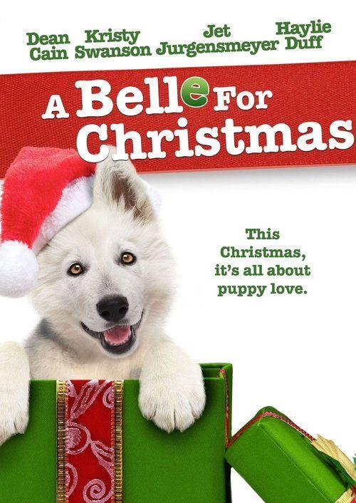 A Belle for Christmas Full Movie Online 2014
