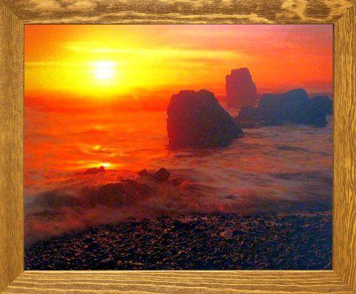 Sunset At Ecola State Park Oregon Landscape Scenery Natur... https://www.amazon.com/dp/B00IUCYLJG/ref=cm_sw_r_pi_dp_x_U6tqybHEKZ344