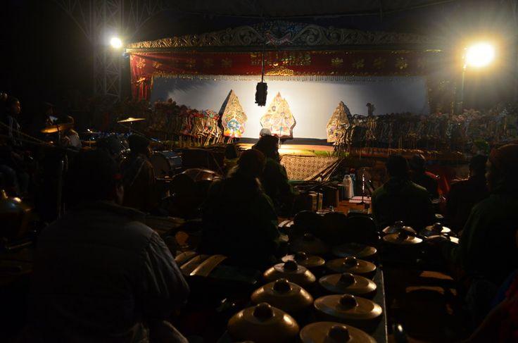 Dieng Culture Festival IV