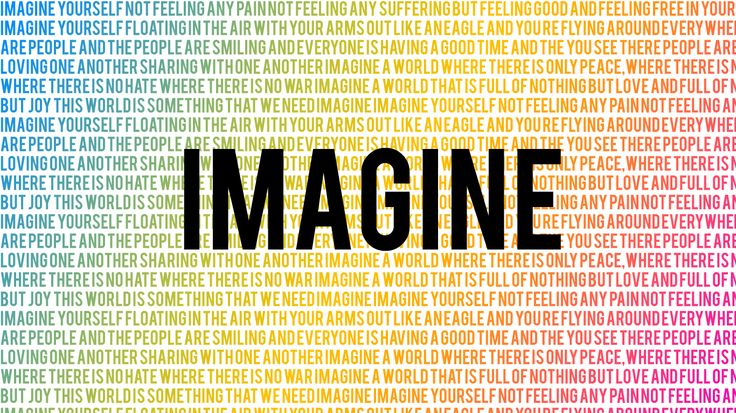 Discover And Share John Lennon Quotes Imagine