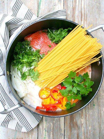 One Pot Pasta Recipes: Easy Dinner Recipes, Fast Recipes