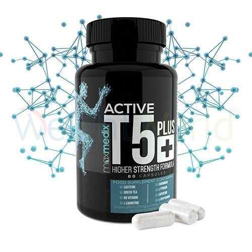 Active T5 is one of the most powerful fat burners available in the UK http://dietpillreviews.co.uk/active-t5-fat-burner-review/
