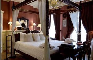 : De Tuilerieën - Small Luxury Hotels of the World, Bruges, Belgium -