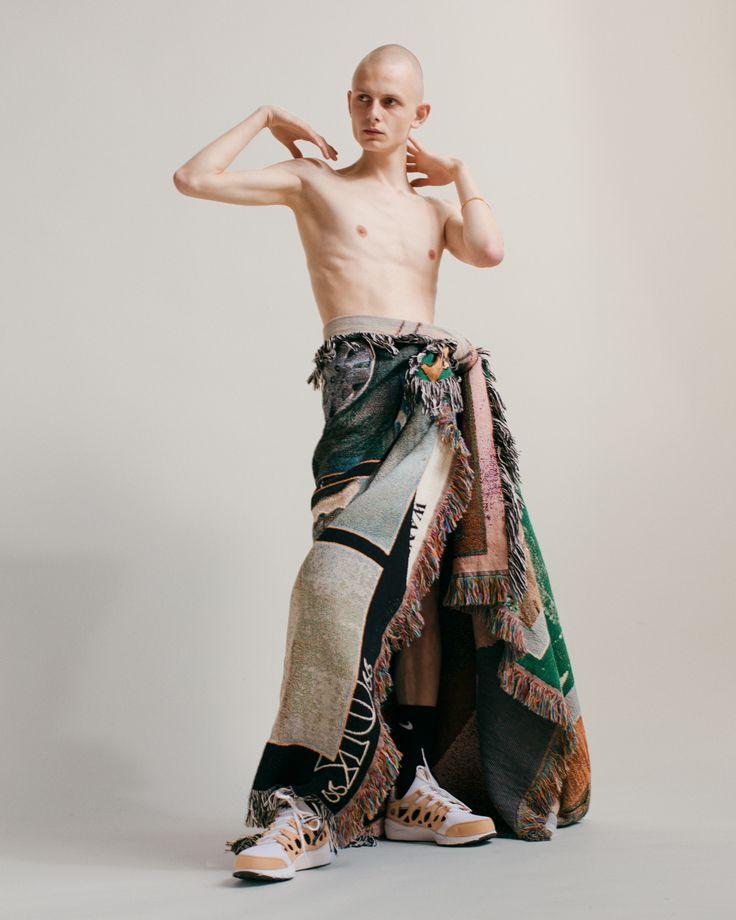 Kimie for BON Magazine #fashionweekstockholm
