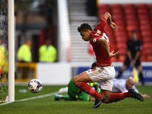Report: Nottingham Forest striker Tyler Walker considering Grimsby Town loan