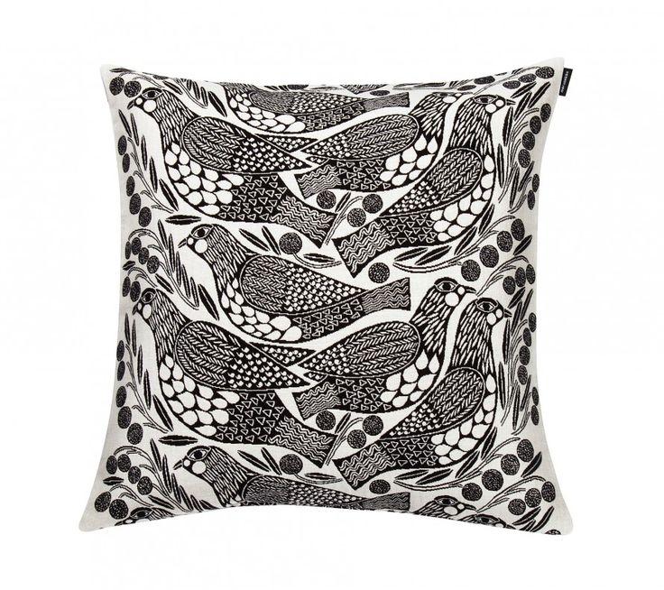 Kiiruna cushion cover 45x45cm