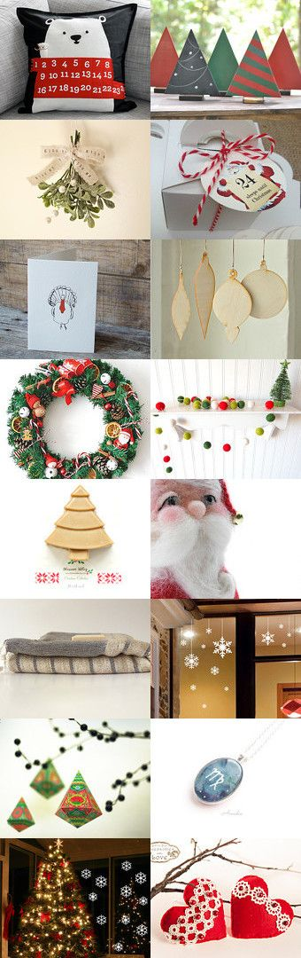 28 days to go! by nico on Etsy--Pinned with TreasuryPin.com