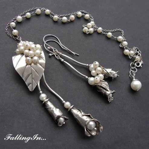 77b8dda66a87 Image result for biżuteria ręcznie robiona