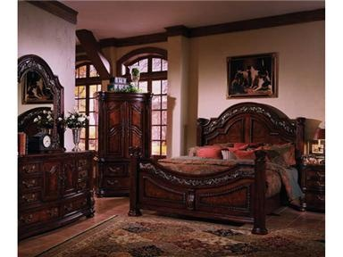 shop for samuel lawrence san marino bedroom bedroom and other master sets at
