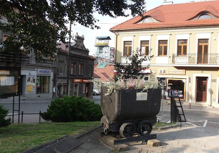 Bochnia - Zabytkowy układ urbanistyczny. Atrakcje turystyczne Bochni. Ciekawe miejsca Bochni