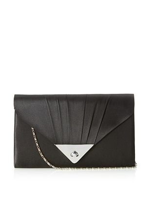 Jessica McClintock Women's Envelope Evening Bag
