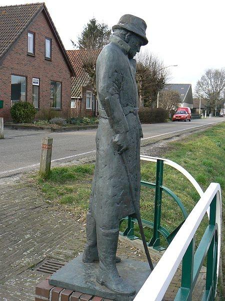 Gosse Dam Hengelaar