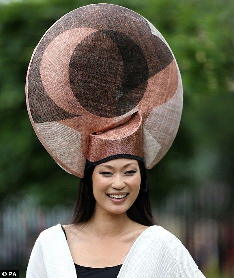 Hats Off To The Runners Riders And Also Rans At Fabulously Flamboyant Royal Ascot