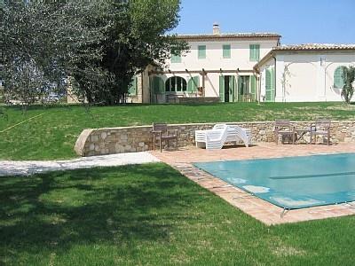 Villa in Penne (Abruzzo, Italy)  Rentals