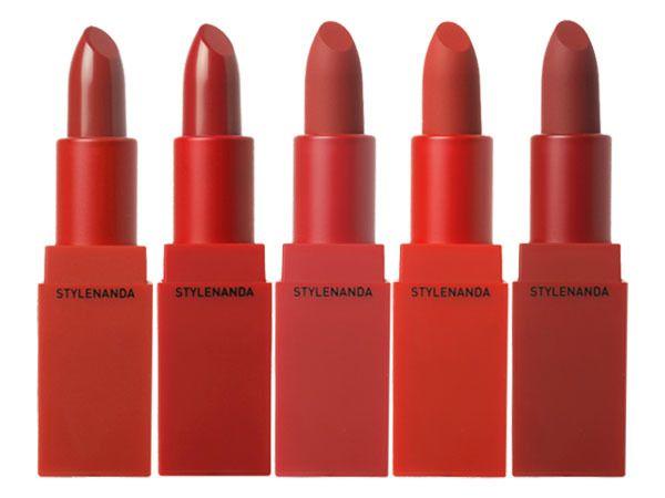 3CE Red Recipe Lip Color - Strawberrycoco
