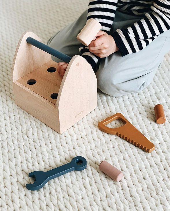 Kindergeschirr Set Spielzeug
