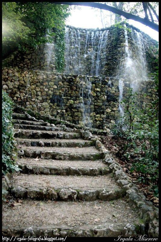 Parque Fuente del Berro MADRID