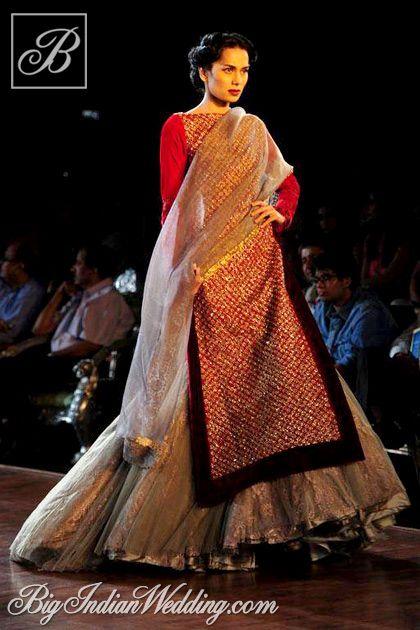 Manish Malhotra lehenga collection