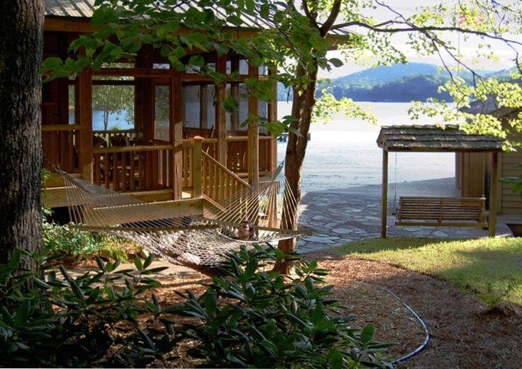 Lake burton 250 vacation pinterest