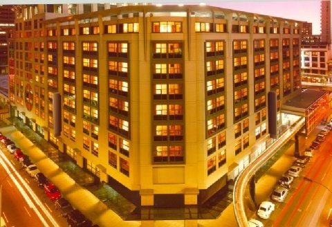 The Rydges World Square Sydney Hotel – Find deals up to 80% off.