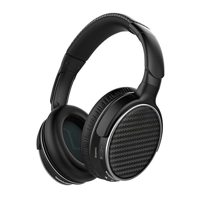 Mixcder Hd401 Bluetooth Headphones Over Ear Hi Fi Stereo Wireless Headset Aptx Sound Headphones Bluetooth Headphones Wireless Wireless Headphones For Running