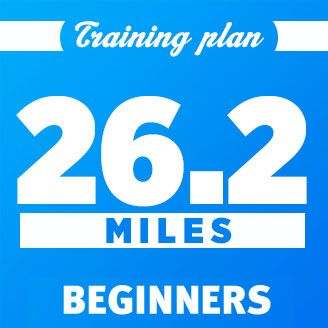 Beginner's marathon training plan - Women's Running