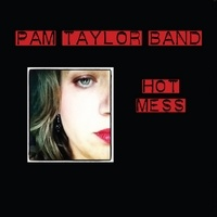 Pam Taylor Band | The Official Site for Pam Taylor Band- Rockin Blues | Home