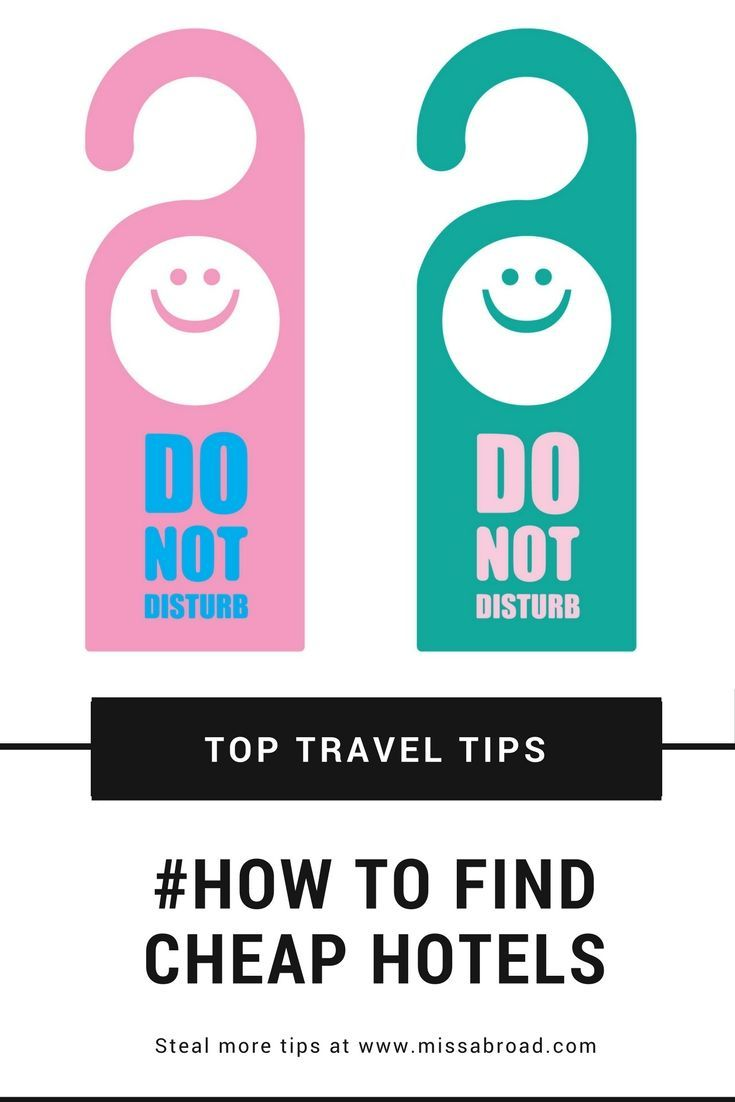 Hotel Deals? Tips how to find the best hotel rates/prices. Travel Tips.