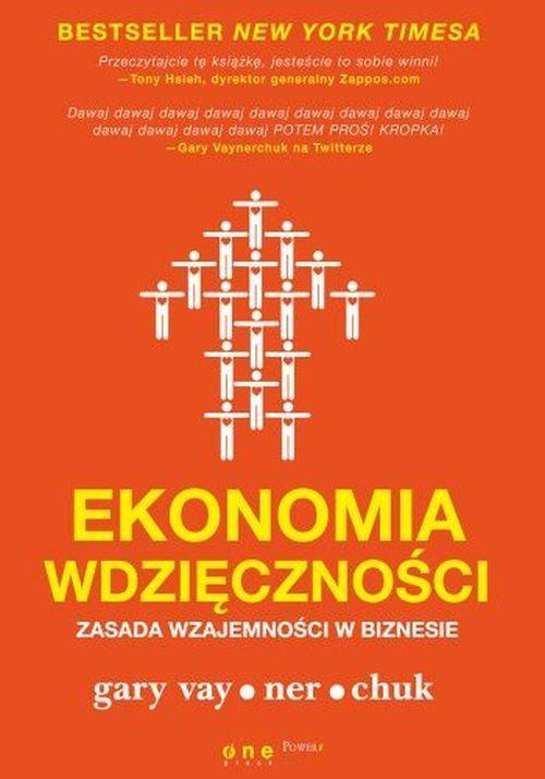 Ekonomia wdzięczności Zasada wzajemności w biznesie
