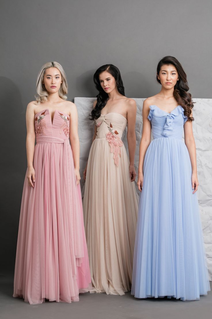 23 best Yong Davalos SS2017 images on Pinterest | Bridal dresses ...