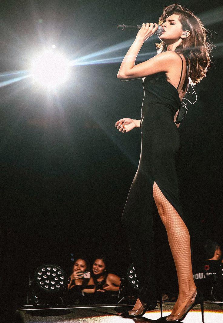 "holyfuckselenita: ""Selena Gomez at Catch LA Restaurant in West Hollywood, December 3rd """