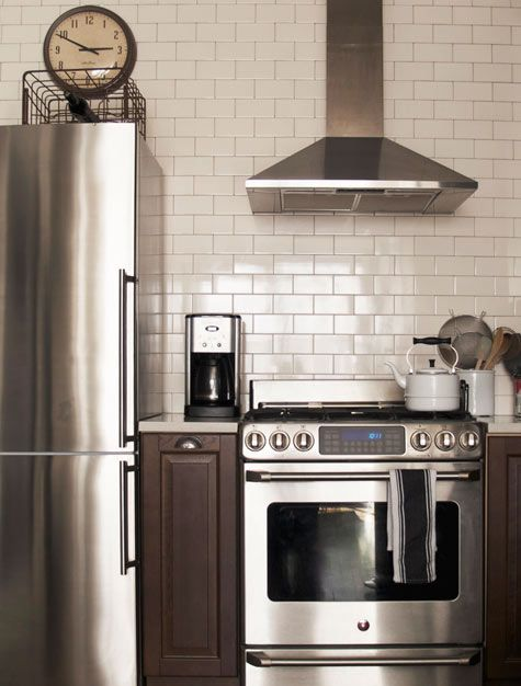 my home, apartment or not, will definitely go with this colour scheme n style. Industrial, off whites, dark wood, tad of yellow and greys, almost monochromatic, but yet it brings out the essence of objects and its significance.. love. i duno, i love steel. lol
