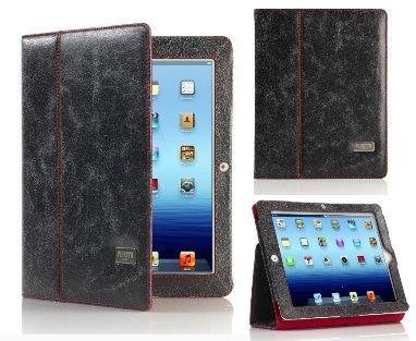 Pipetto Folio etuier til iPad 2 og iPad 3