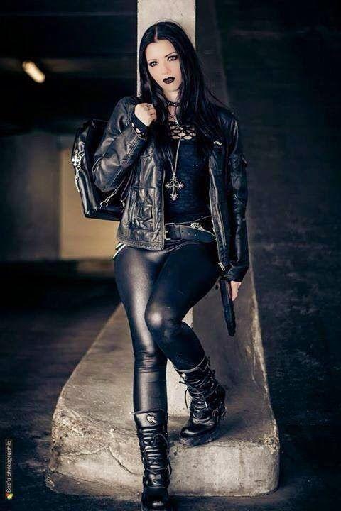 Sexy Goths & Dark Ladies - Community - Google+