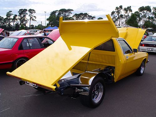 holden 1 tonner - Google Search