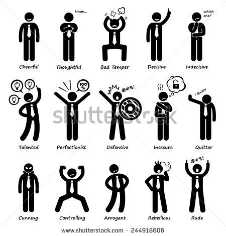 Image result for stick figure proud