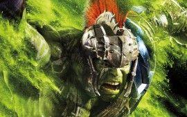 WALLPAPERS HD: Thor Ragnarok Mark Ruffalo as Hulk