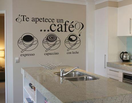 vinilo-cocina « Vinilos Decorativos - via http://bit.ly/epinner