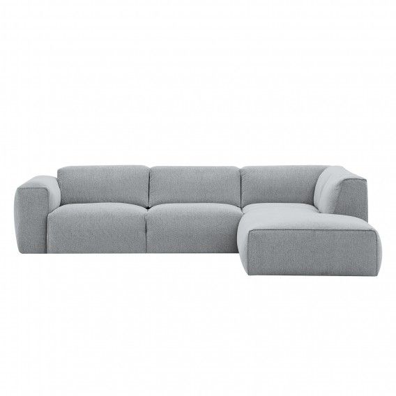 Ecksofa Hudson IX - Webstoff | Home24.at