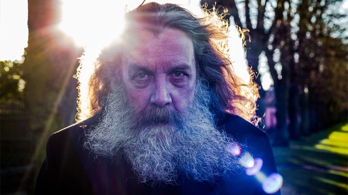 Alan Moore: The art of magic