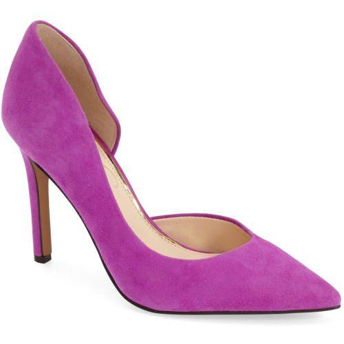 Women's Jessica Simpson 'Claudette' Pump, ...