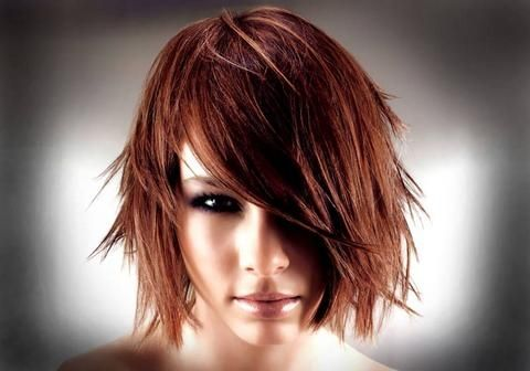 hair styles for bangs 122 best inspiration images on hairstyles 4327 | fde032a47b4f5e78b1802d4327d70935 medium choppy haircuts choppy hairstyles