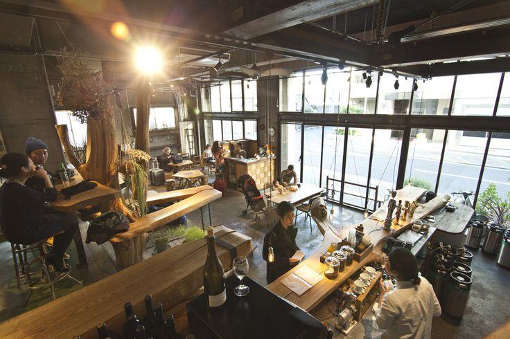 About Nui. - Nui. | TOKYO HOSTEL & BAR LOUNGE