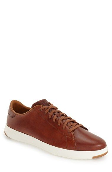 Free shipping and returns on Cole Haan GrandPro Tennis Sneaker (Men) at  Nordstrom.