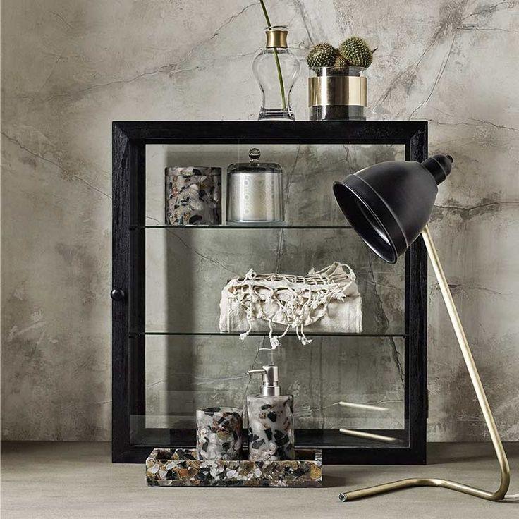 die besten 25 wandregal glas ideen auf pinterest. Black Bedroom Furniture Sets. Home Design Ideas