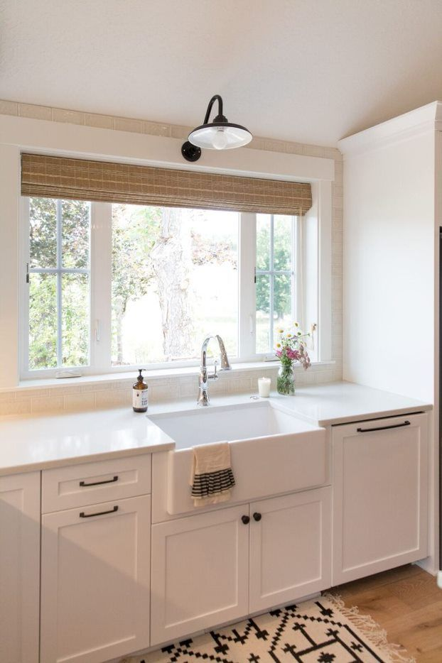 Lighting For Farmhouse Kitchens Should Be Functional Timeless