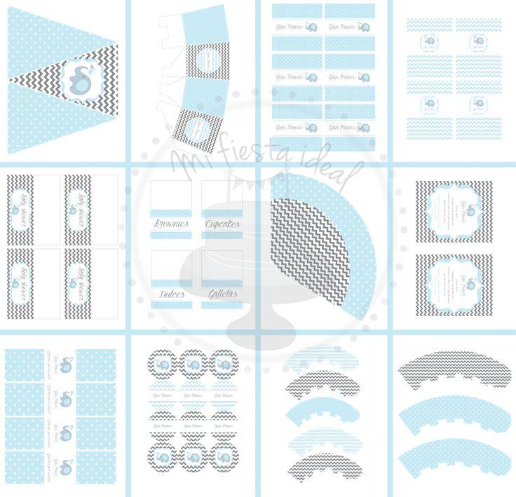 Resultado de imagen para etiquetas personalizadas redondas para imprimir gratis